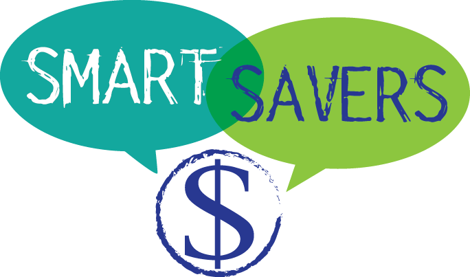 Smart Savers For ages 13-18